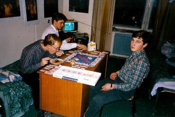 Opiskelijasolu Leningradissa_500