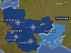 Раскол Украины