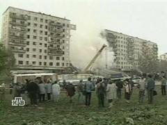 Hussprängning i Moskva 1999, Ulitsa Gurjanova