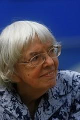 Ljudmila Aleksejeva. Foto: Wikipedia.