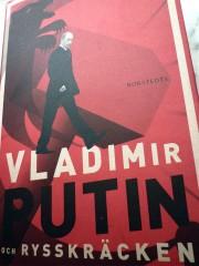 Putin och rysskräcken