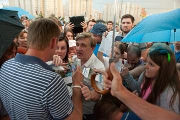 Navalnyj valmöte