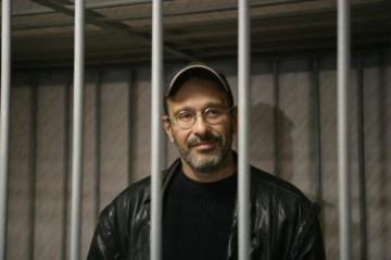 Dima Litvinov At The Leninsky District Court Of Murmansk
