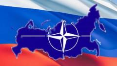 Nato siktar på Ryssland?