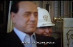 Berlusconi i Videocracy