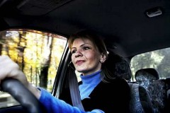 Aljona Krjukova. Foto: Johan Bävman