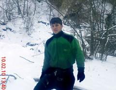 Movsar Dachajev
