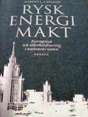 Rysk energimakt