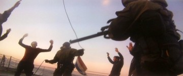 Russian Security Services Seize Arctic Sunrise