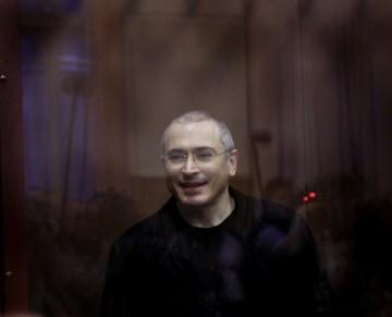 Foto: Khodorkovsky.ru/