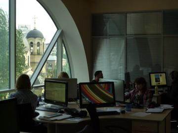Radiostationen Vesti i Kiev_640