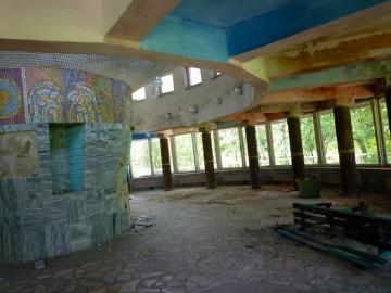 Vid sanatoriet Raj-Jelenovka_640