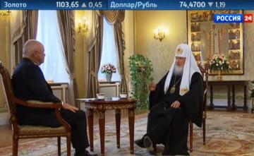patriarkkiseljov